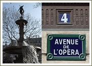 4 Avenue de l'Opéra 75001 Paris